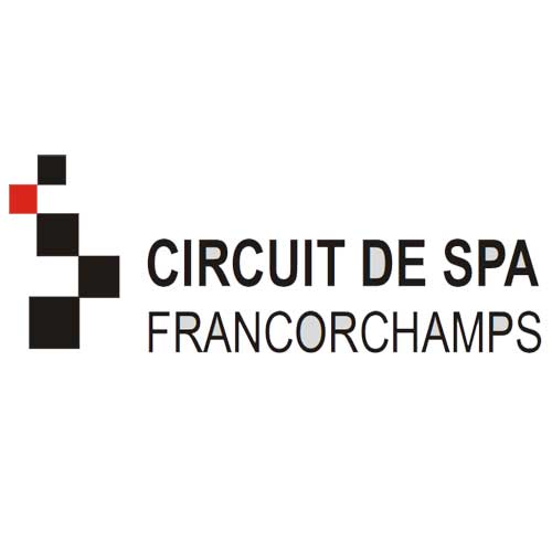 Circuit Spa Francorchamps logo