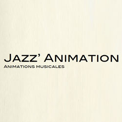 Jazz'Animation logo