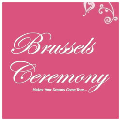 Brussels Ceremony logo